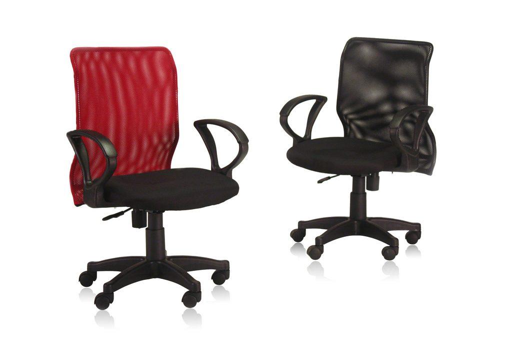 辦公網椅-HC&KE-CL