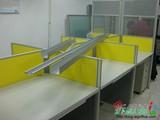 辦公屏風H100