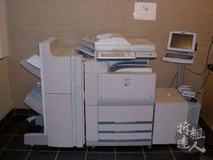 事務機,影印機