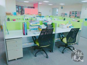 辦公屏風,二手辦公家具