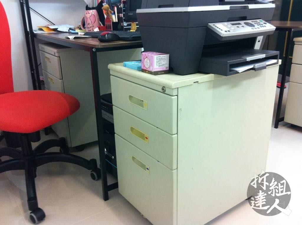 二手辦公家具,活動櫃